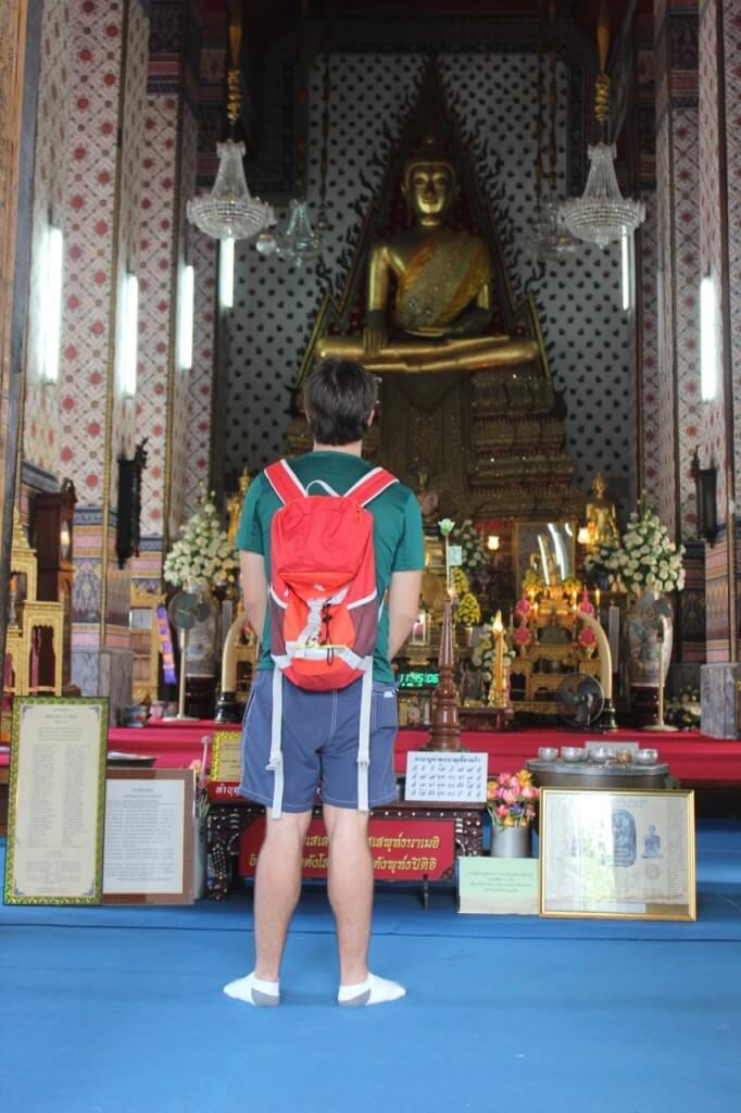 Beto e o Buddha